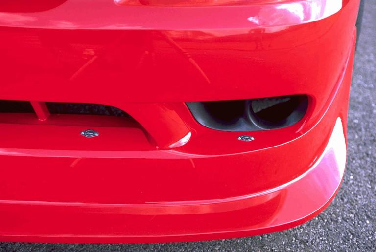 2000 Ford SVT Cobra R 482587