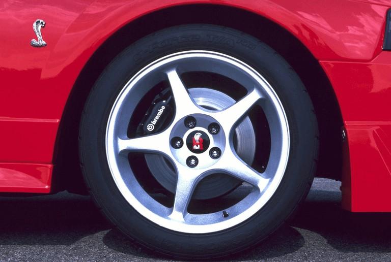 2000 Ford SVT Cobra R 482589