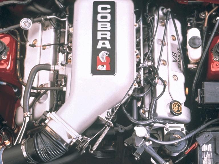2000 Ford SVT Cobra R 482593
