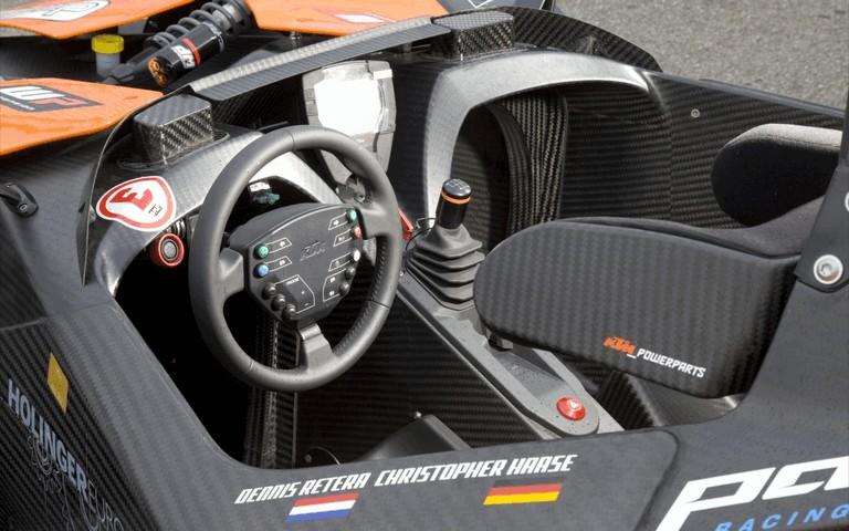 2008 KTM X-Bow race 499378