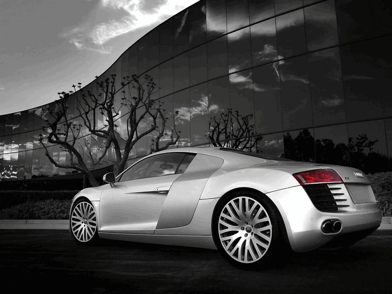 2008 Audi R8 by Project Kahn 237777