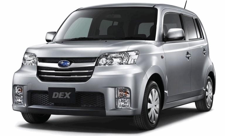 2008 Subaru Dex 237864