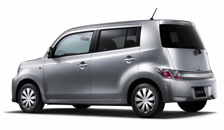 2008 Subaru Dex 237865
