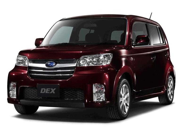 2008 Subaru Dex 237866