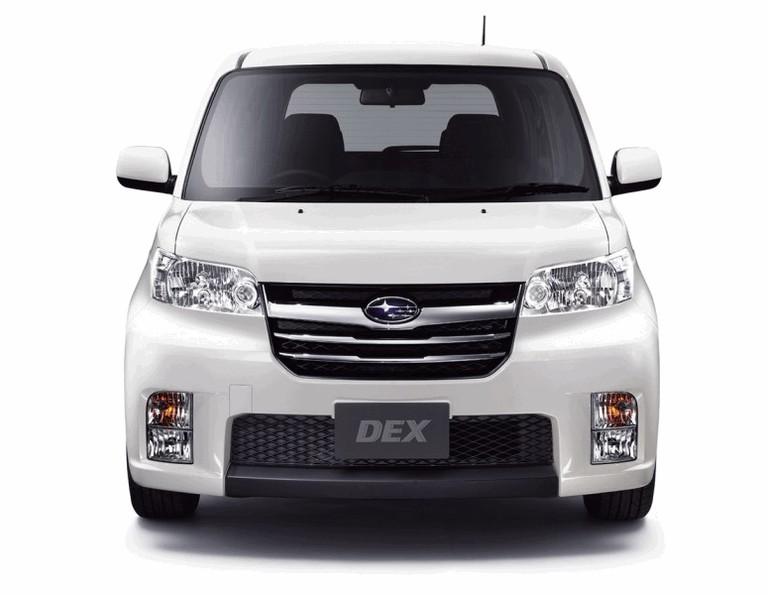 2008 Subaru Dex 237870