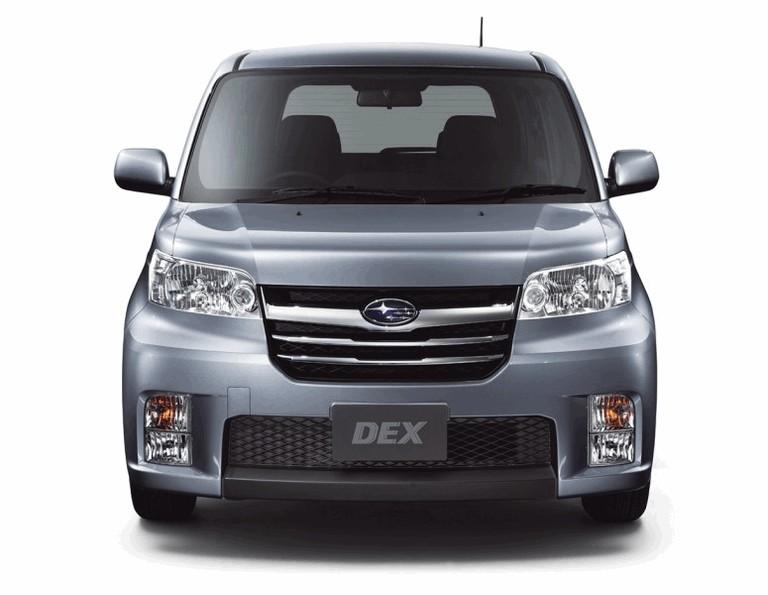 2008 Subaru Dex 237872
