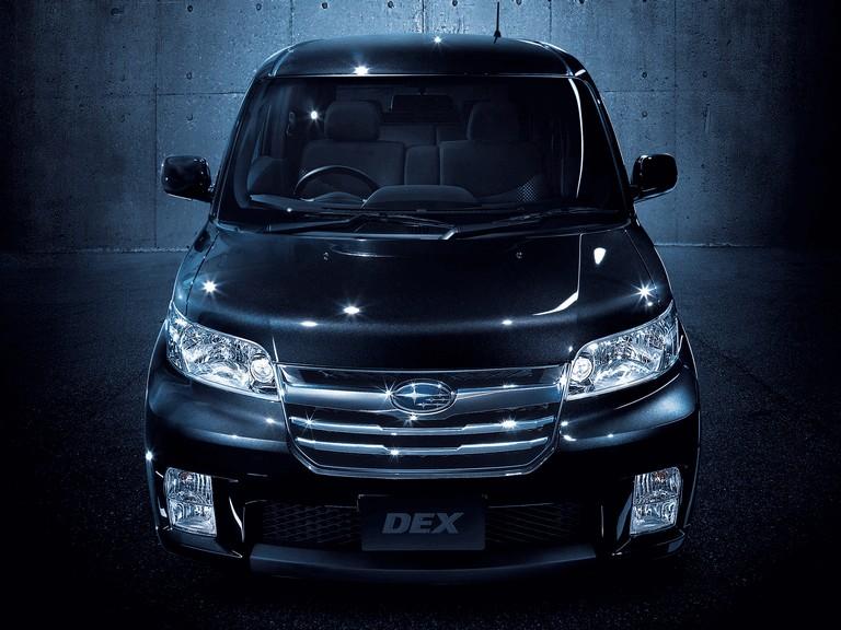 2008 Subaru Dex 237877