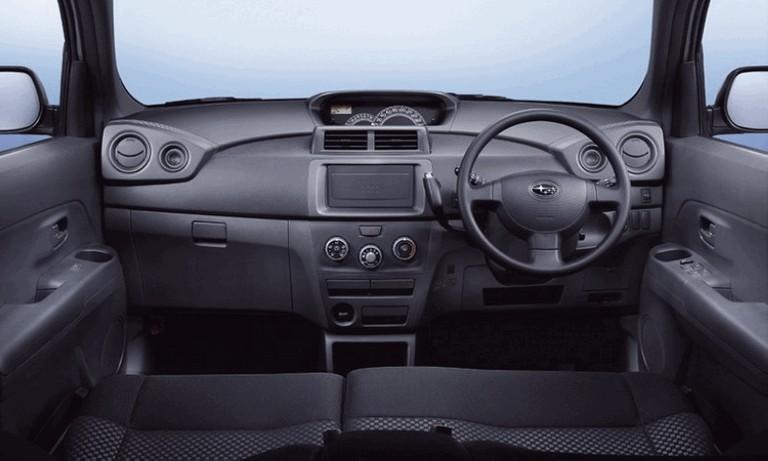 2008 Subaru Dex 237883