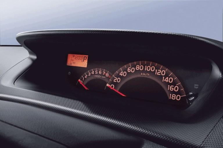 2008 Subaru Dex 237888
