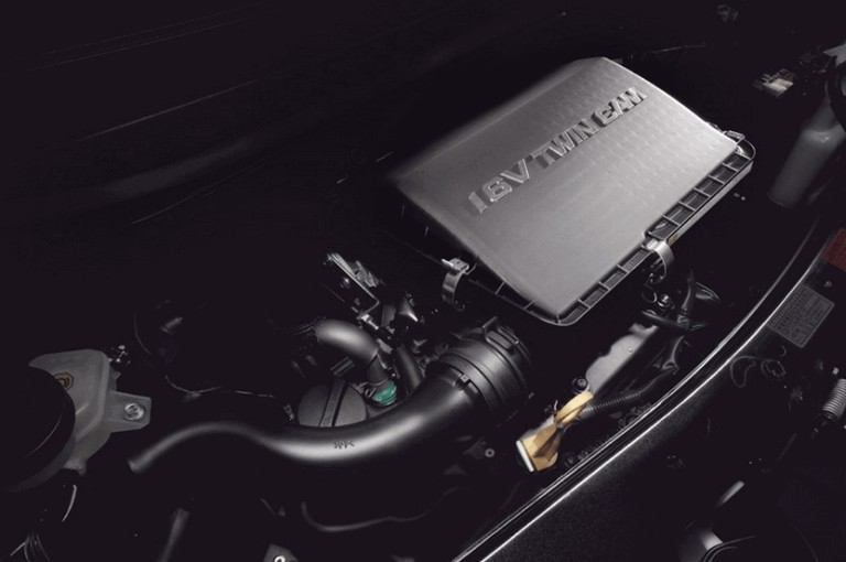 2008 Subaru Dex 237890