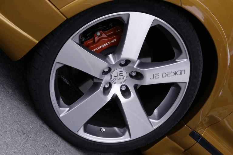 2008 Porsche Cayenne GTS by JE Design 500114