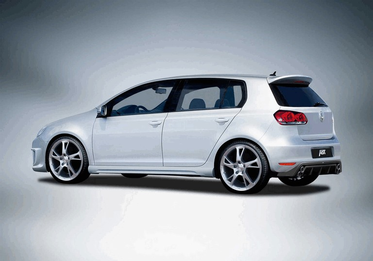 2008 Volkswagen Golf VI ABT Sport Package 237999