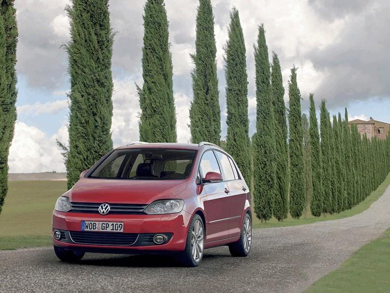 2008 Volkswagen Golf VI Plus 238132
