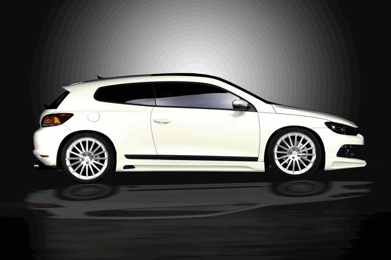 2008 Volkswagen Scirocco by JE Design 238270