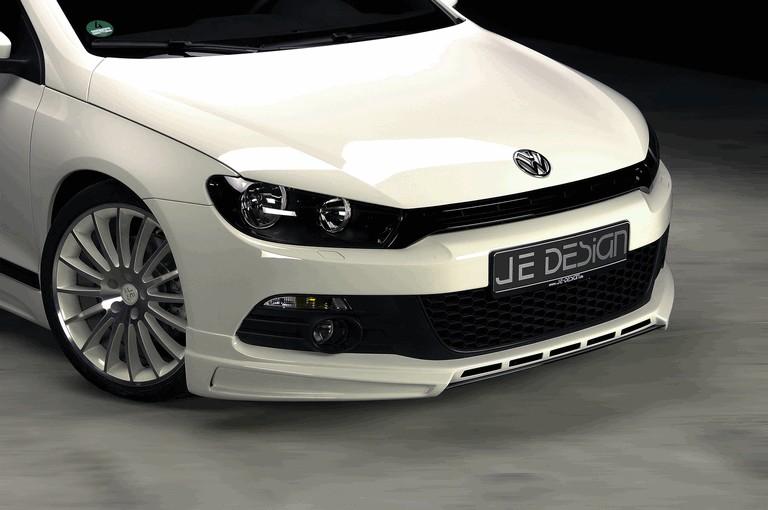 2008 Volkswagen Scirocco by JE Design 238271
