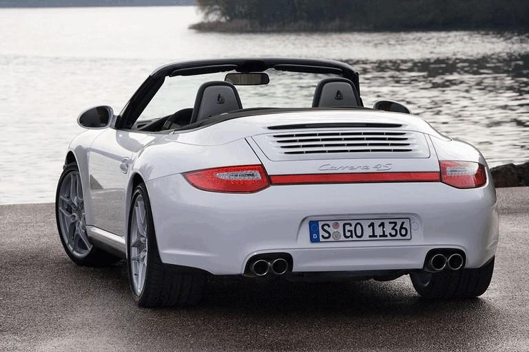 2009 Porsche 911 ( 997 ) Carrera 4S 238583