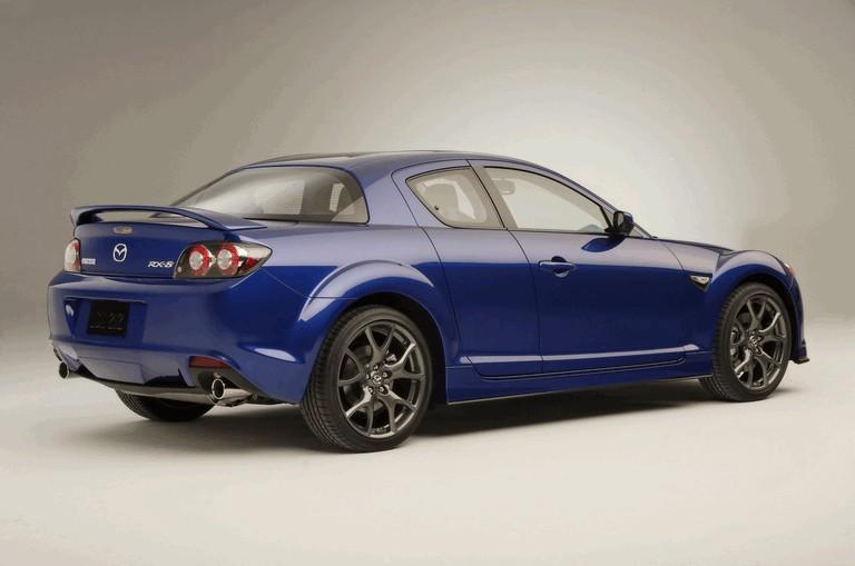 2008 Mazda RX-8 500272