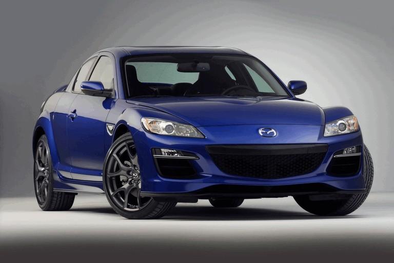 2008 Mazda RX-8 500274
