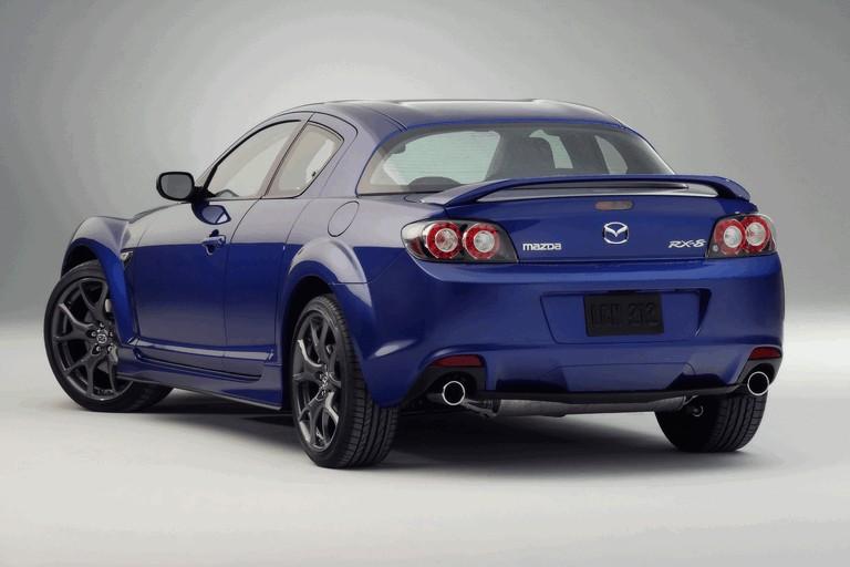 2008 Mazda RX-8 500275