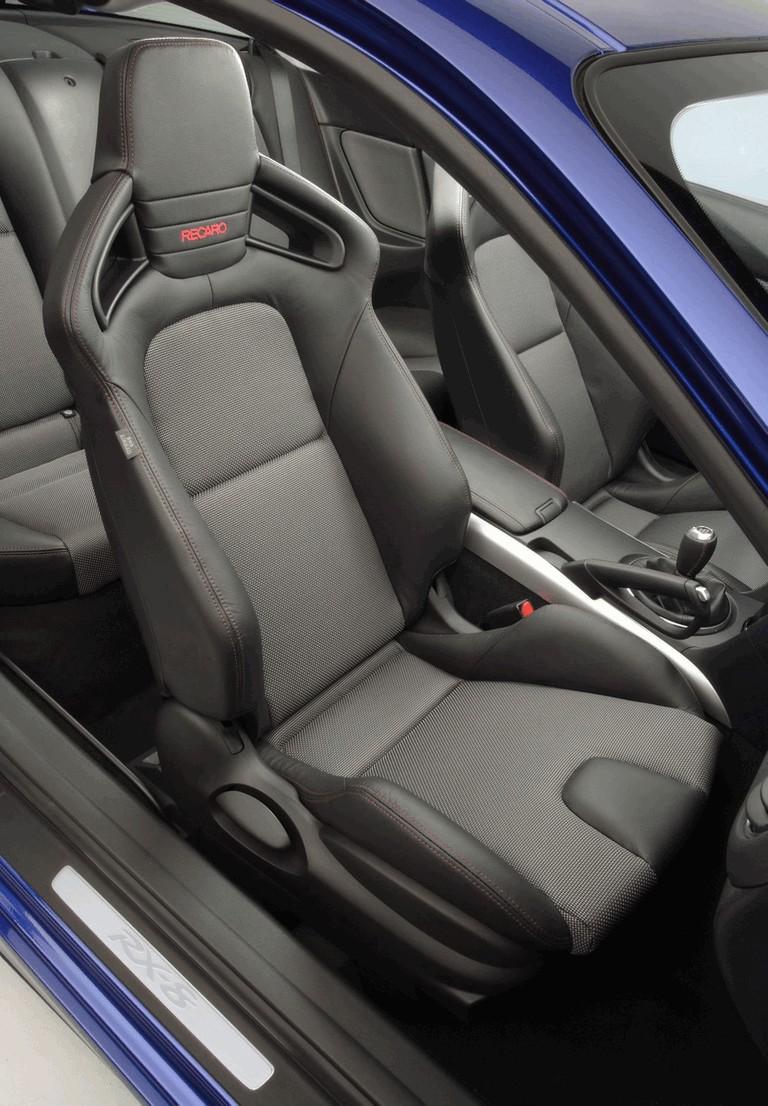 2008 Mazda RX-8 500280