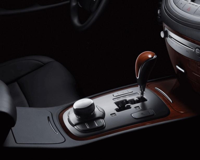 2009 Hyundai Genesis sedan 500313