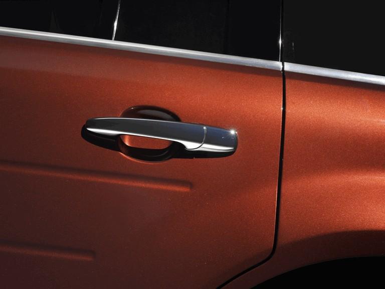 2009 Ford Flex Limited 238889
