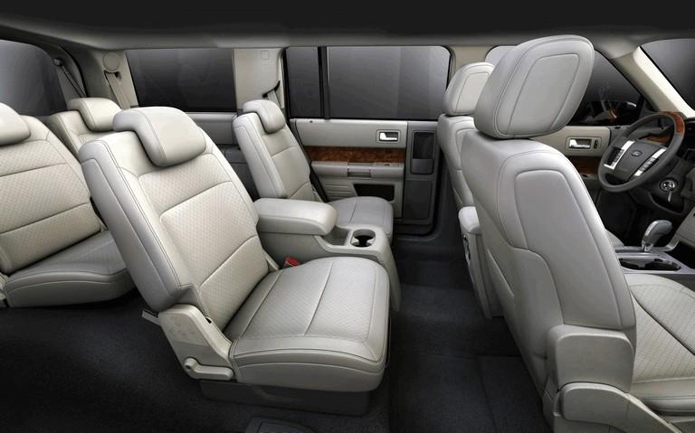 2009 Ford Flex Limited 238906