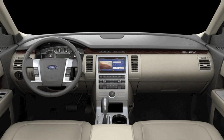 2009 Ford Flex Limited 238913