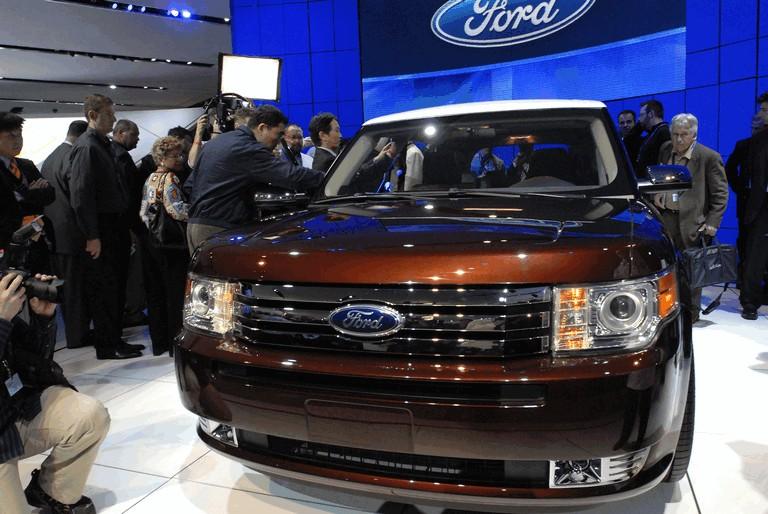 2009 Ford Flex Limited 238916