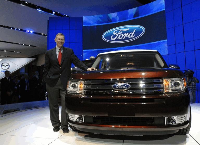 2009 Ford Flex Limited 238920