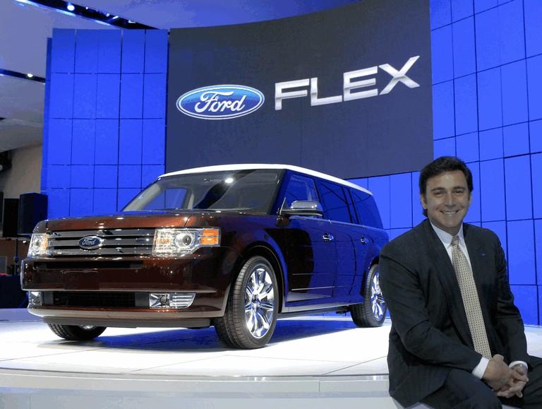 2009 Ford Flex Limited 238923