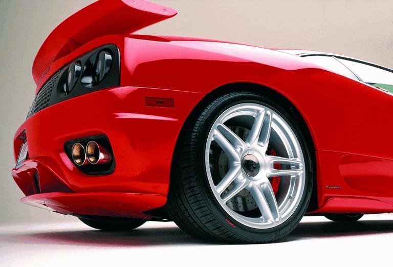 2000 Ferrari Novitec Rosso F360 Supersport 482661