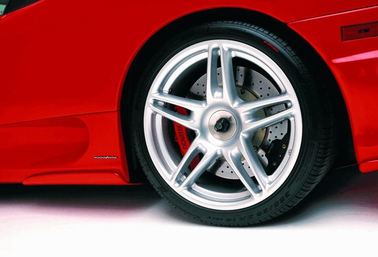 2000 Ferrari Novitec Rosso F360 Supersport 482664