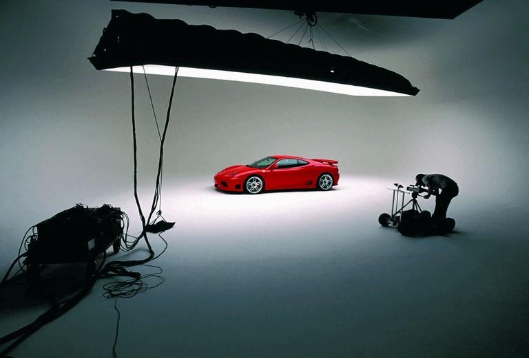 2000 Ferrari Novitec Rosso F360 Supersport 482665