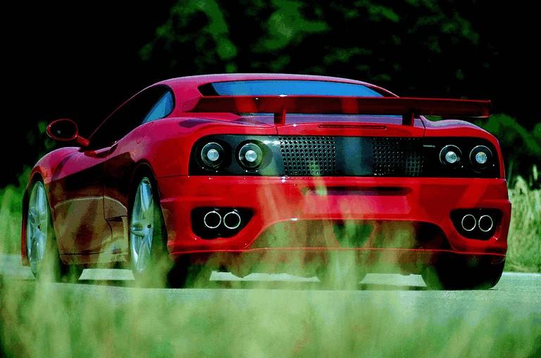 2000 Ferrari Novitec Rosso F360 Supersport 482669