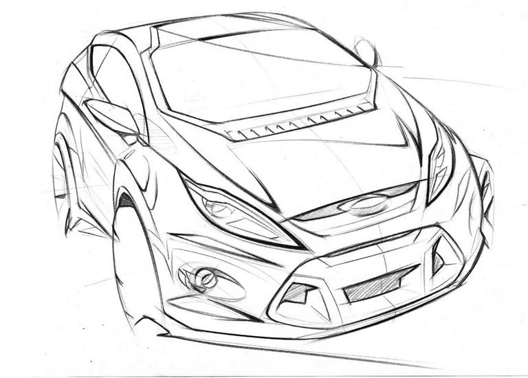2008 Ford Fiesta 239272