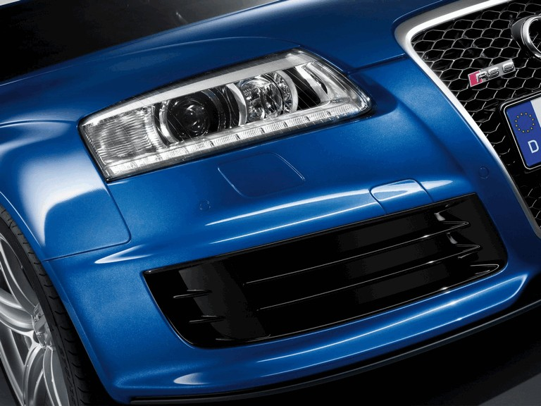 2009 Audi RS6 sedan 239291