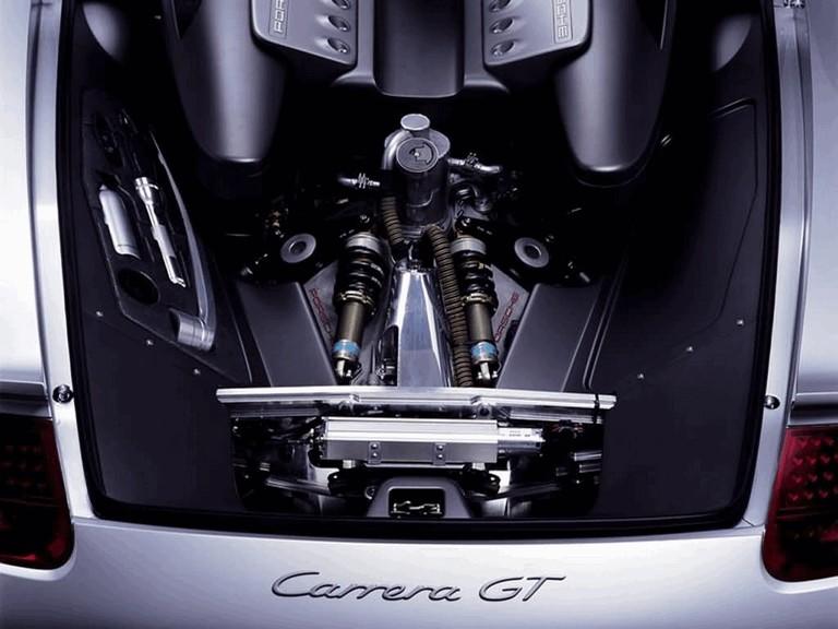2000 Porsche Carrera GT 196987