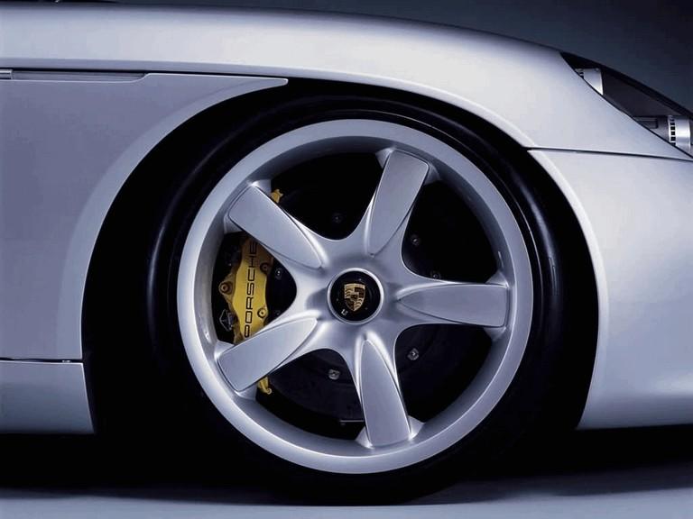 2000 Porsche Carrera GT 196988