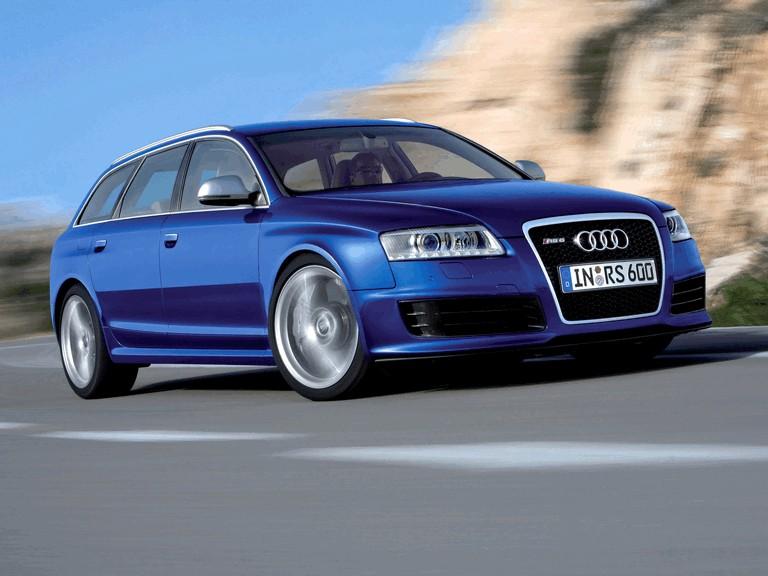 2009 Audi RS6 Avant 239448