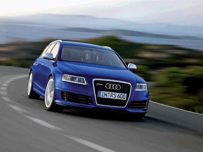 2009 Audi RS6 Avant 239449