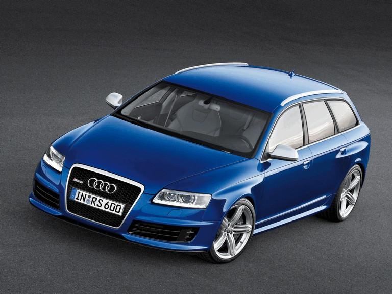 2009 Audi RS6 Avant 239452