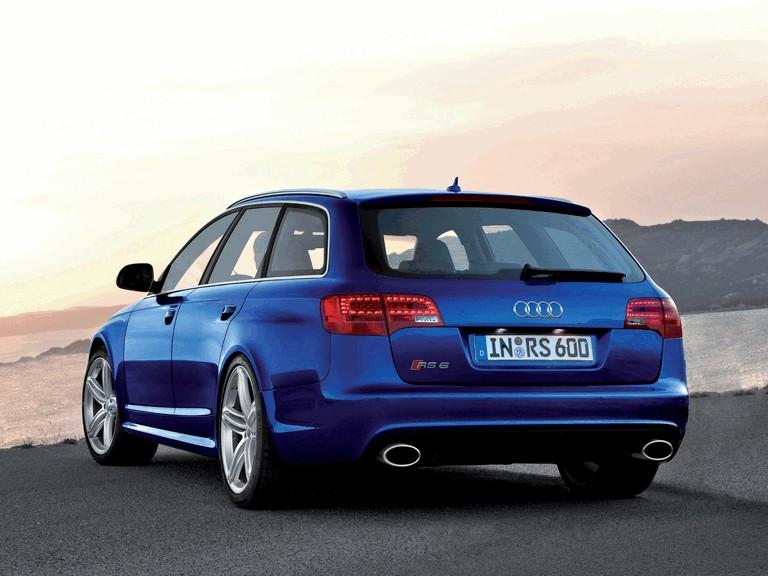 2009 Audi RS6 Avant 239453