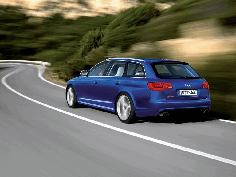 2009 Audi RS6 Avant 239456