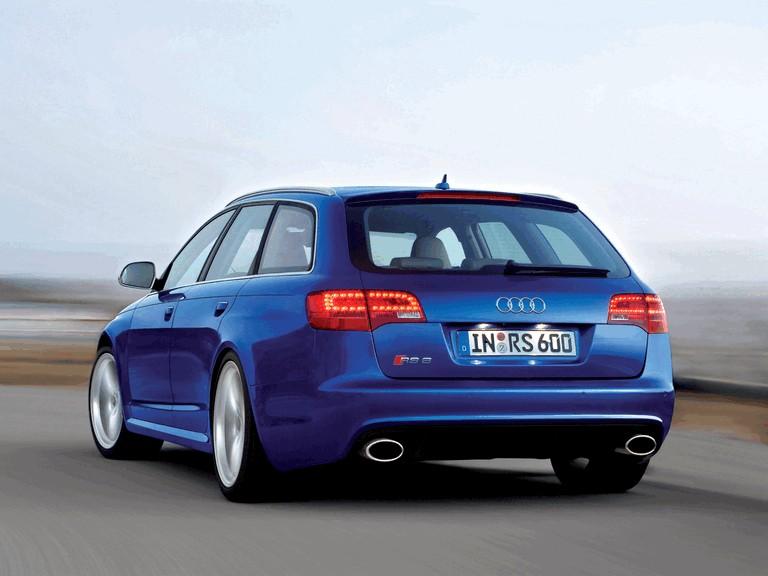 2009 Audi RS6 Avant 239457