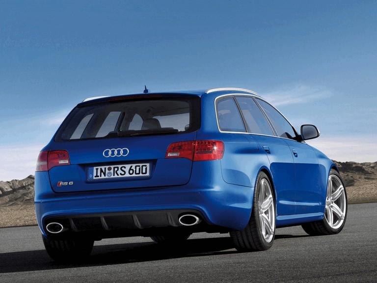 2009 Audi RS6 Avant 239458