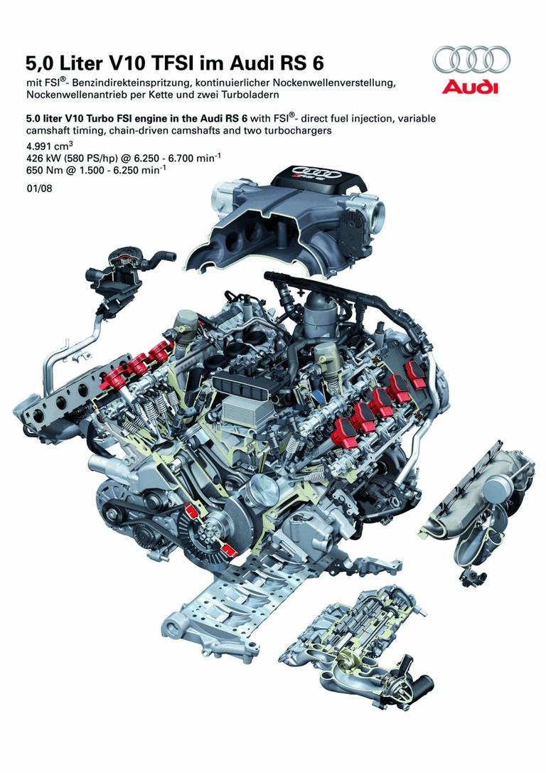 2009 Audi RS6 Avant 239471