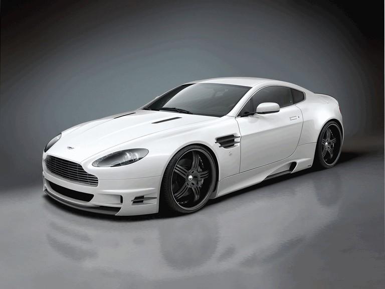 2009 Aston Martin V8 Vantage By Premier4509 Free High Resolution Car Images