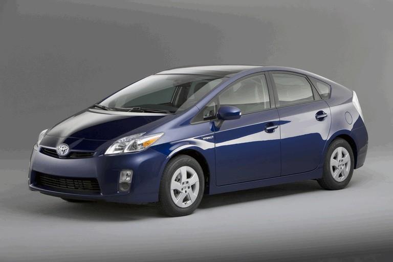 2009 Toyota Prius 239765