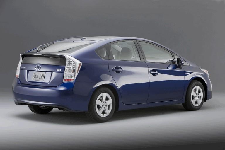 2009 Toyota Prius 239768
